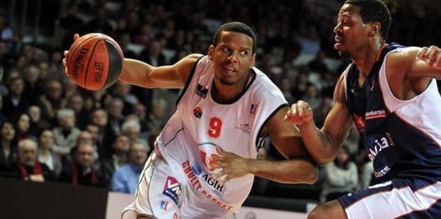 CSKA'dan Banvit'e geldi