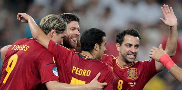 İspanya çekiniyor