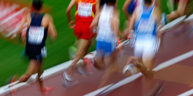 İki Cezayirli atlette doping çıktı