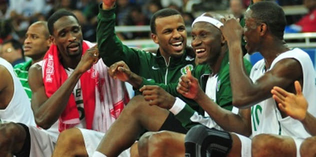 Londra'ya son bilet Nijerya'nın