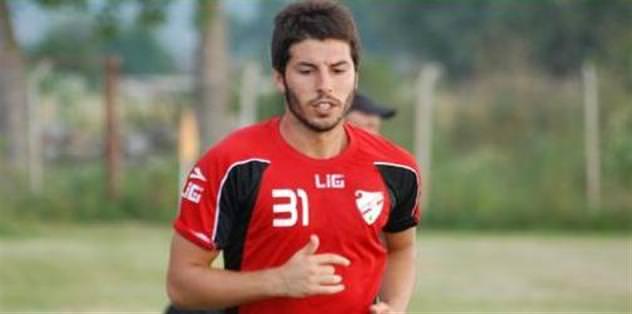 Gaziantep Büyükşehir'de transfer