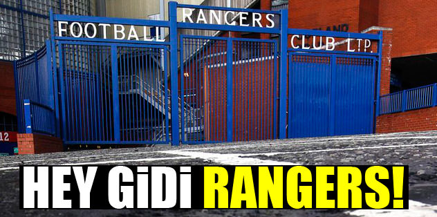 Hey gidi Rangers!
