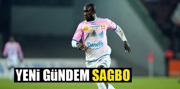 Yeni gündem Sagbo