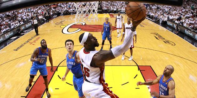 NBA heyecanı Çin'e taşınıyor