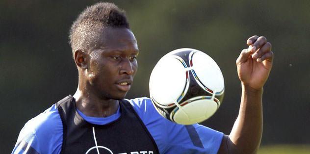 Mbiwa'ya 42 milyon euro
