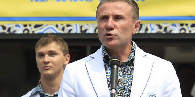 Ukrayna 2022 Kış Olimpiyatları'na talip oldu