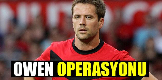Owen operasyonu