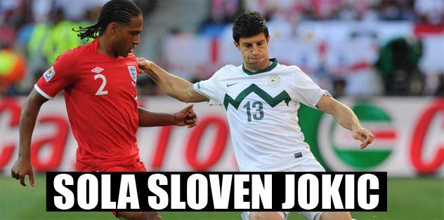 Sola Sloven Jokic