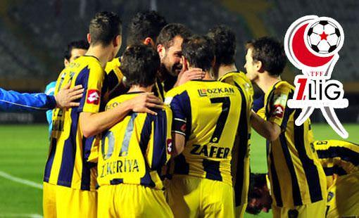 TRT, 1. Lig'e zam yaptı