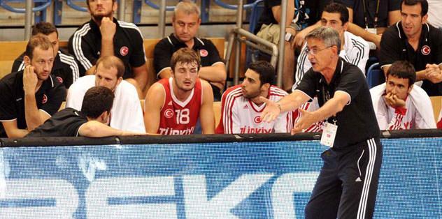 Bogdan Tanjevic: Sonunu getiremedik