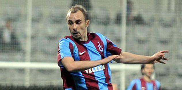 Trabzon'da yok milli takımda var