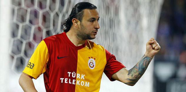 Beşiktaş'ı reddettim
