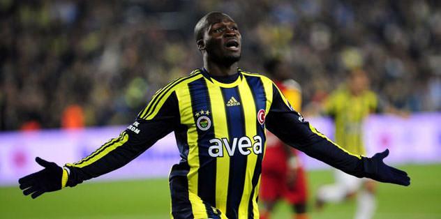Sow: Sivasspor'u bana bırakın