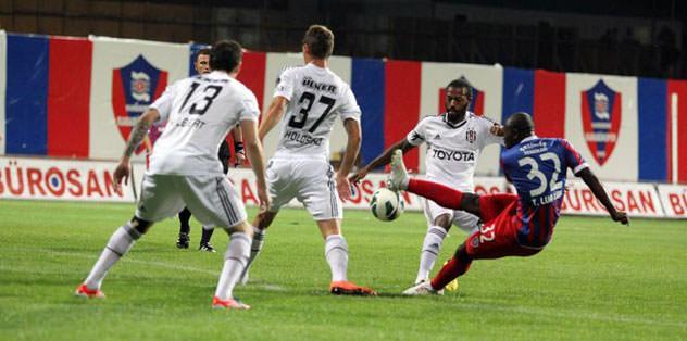 Derbi golcüsü Holosko sessiz