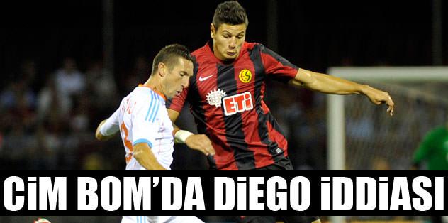 Galatasaray'da Diego iddiası