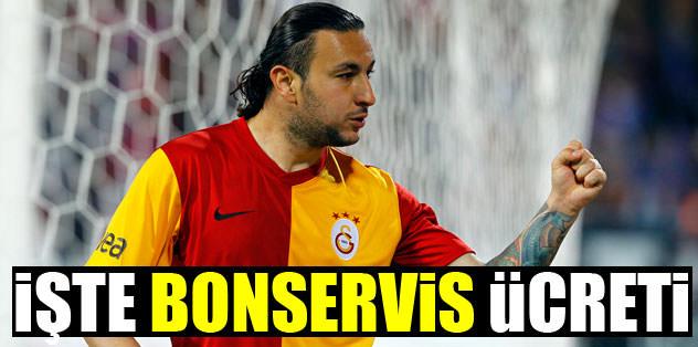 Galatasaray'dan Necati açıklaması!