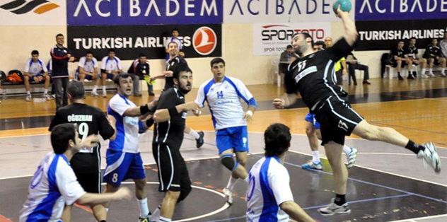 Beşiktaş elendi
