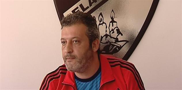 Elazığspor'un ilk CEO'su!