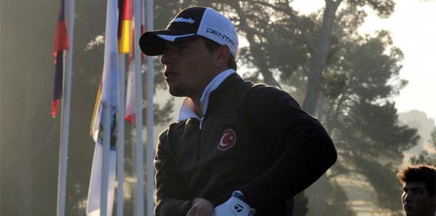 Golf milli takımı açıklandı