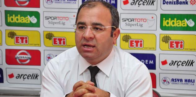Eskişehirspor: Sorunu çözeriz