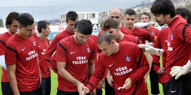 Barış Özbek'e doğum günü!
