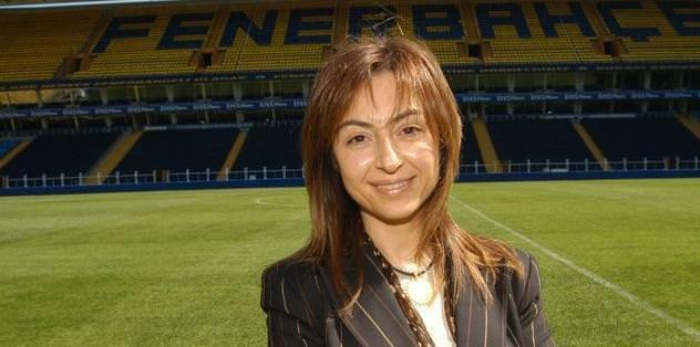 """""""Dünya Fenerbahçeli Kadınlar Günü"""" kutlandı"""