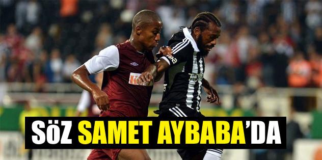 Fernandes için söz Aybaba'da