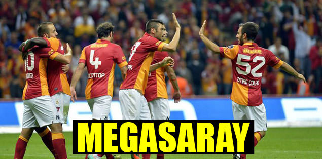 Megasaray