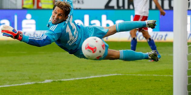 Bundesliga'da dördüncü haftanın ardından...
