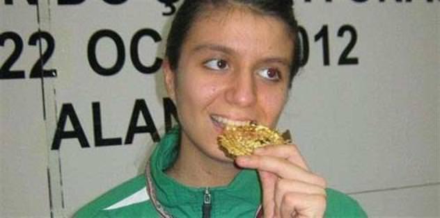 Göçmez Balkan Şampiyonu