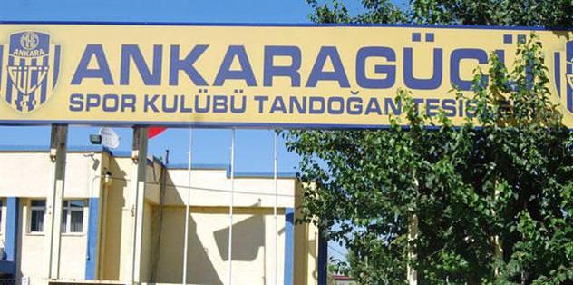 Ankaragücü Spor A.Ş'ye yargı engeli