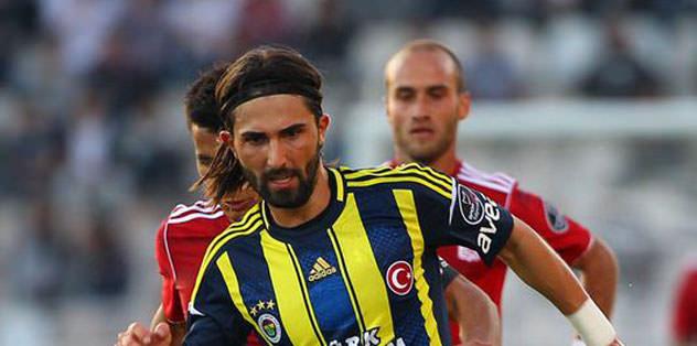 Hasan Ali: Gol için yanıyorum