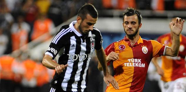 """""""Beşiktaş'a oynamak için geldim"""""""
