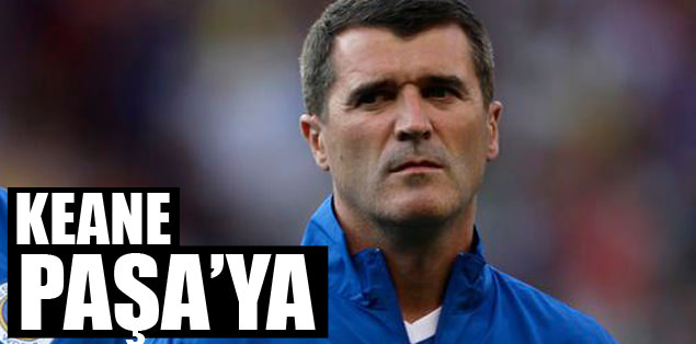 Keane Paşa'ya
