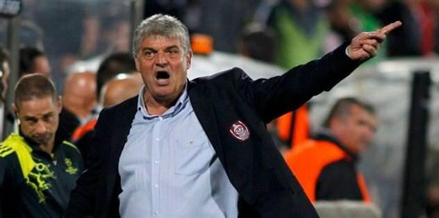 Galatasaray'dan yalanlama geldi!