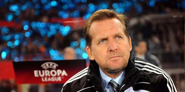 Bernd Schuster Wolfsburg'a
