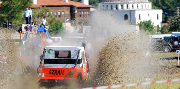 Off-Road'da sezon sona eriyor