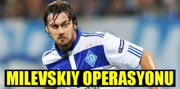 Milevskiy operasyonu
