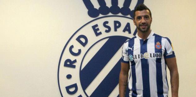 Simao, Espanyol'da yeniden doğdu