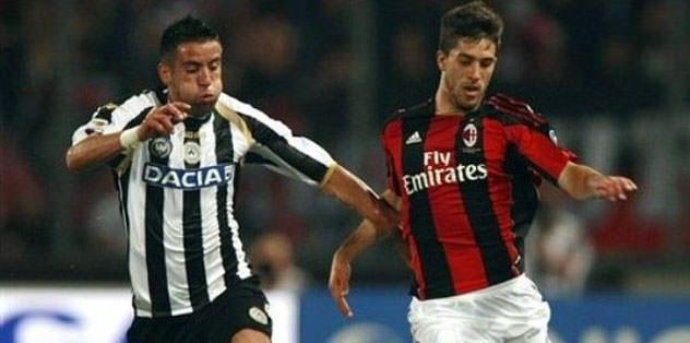 Milan'ın kapısını çalacak