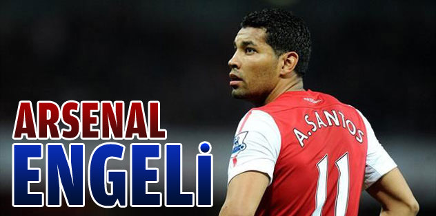Arsenal engeli