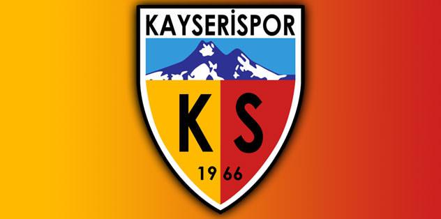 Kayserispor'dan gurbetçi transferi