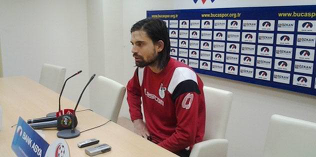 Erman Ergin'in sözleşmesi feshedildi