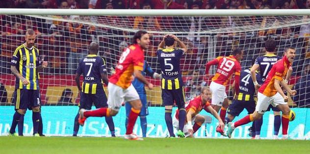 PFDK'tan Galatasaray'a ceza!
