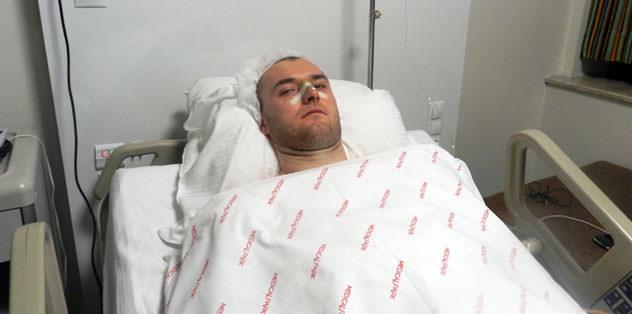 Macvan ameliyat oldu