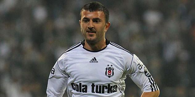 Rıdvan Şimşek Gaziantepspor'da