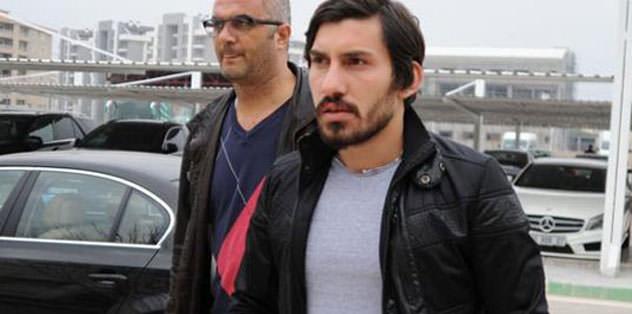 Şener Özbayraklı Bursaspor'da