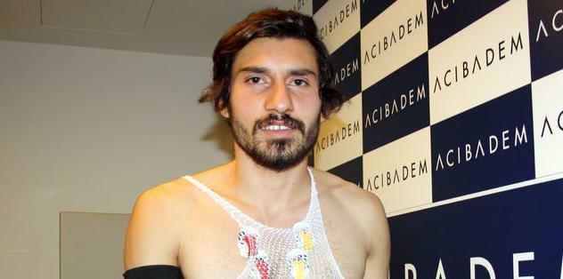 Bursaspor'da 2 imza
