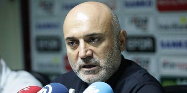 """Hikmet Karaman: """"Farklı bir Gaziantepspor izlettireceğiz"""""""