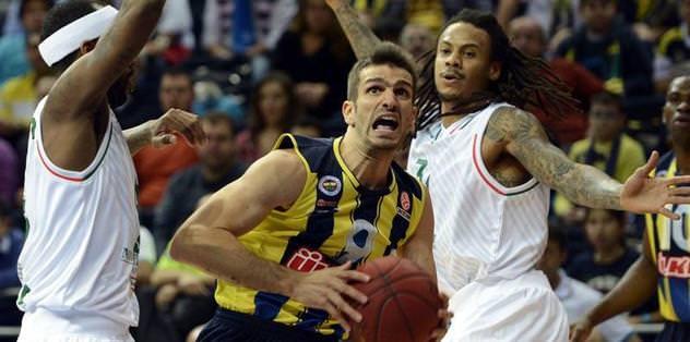 Fenerbahçe iyi başladı kötü bitirdi!